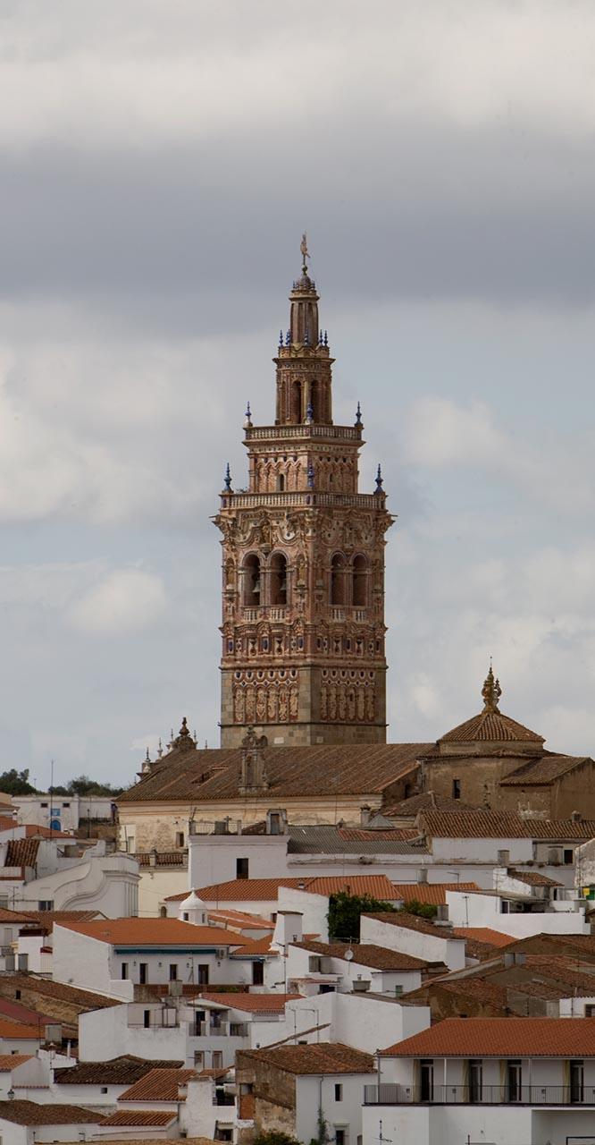 Jerez de los Caballeros - San Bartolomé
