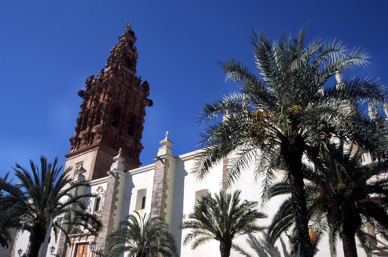 Jerez de los Caballeros - San Miguel