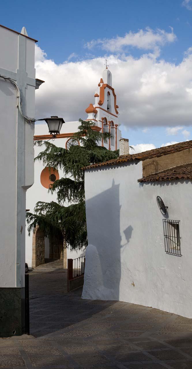 Valle de Matamoros - Rincon