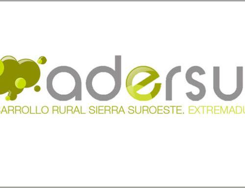 Anuncio de convocatoria de las próximas Asambleas extraordinaria y ordinaria de socios de ADERSUR