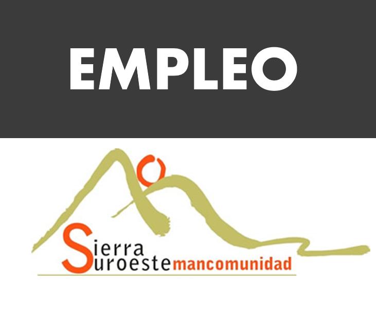 La Mancomunidad Sierra de Suroeste publica las plazas de monitores vacantes para el programa 'Diviértete Extremadura 2021'