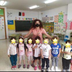 La Oficina de Igualdad de la Mancomunidad organiza diferentes talleres en los colegios de Valencia del Mombuey y el de Valle de Santa Ana