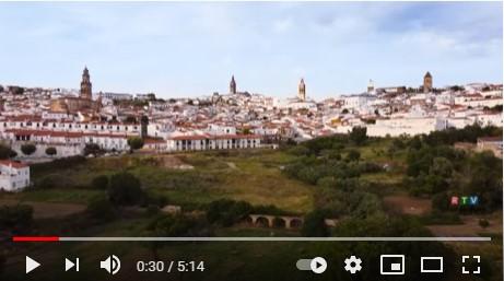 Cortometraje de turismo de Jerez de los Caballeros